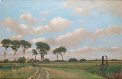 Jef LEEMPOELS - 1867-1935