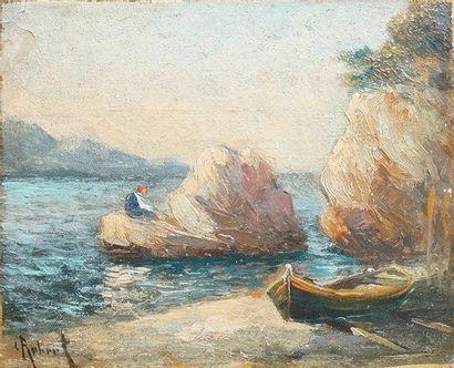 Léopold ROBERT - 1850-1935