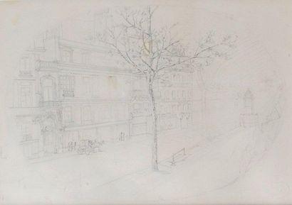 Henri louis SCOTT - 1846-1884