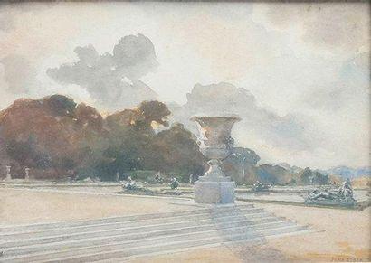 Anna ZUBER - 1872-1932