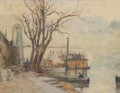 Eugène VILLON - 1879-1942