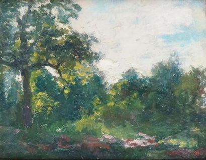Victor LECOMTE - 1856-1920