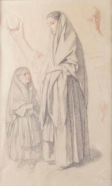 Théodore VALERIO - 1819-1879