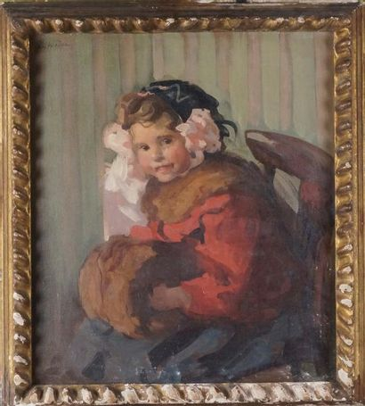 Elsa WEISE (née en 1879)