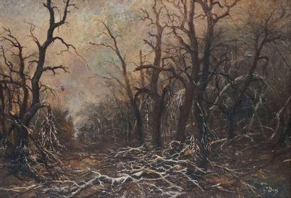Gustave DORÉ - 1832-1883
