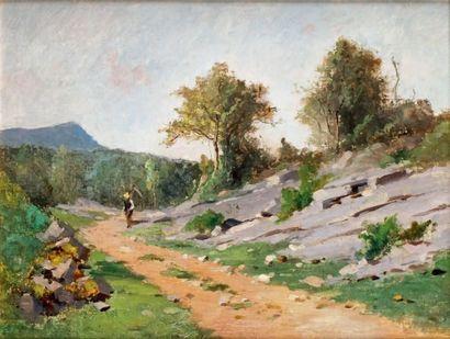 Marius MANIQUET - 1822-1896