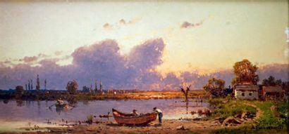 Alexander SWIESZEWSKI - 1839-1895