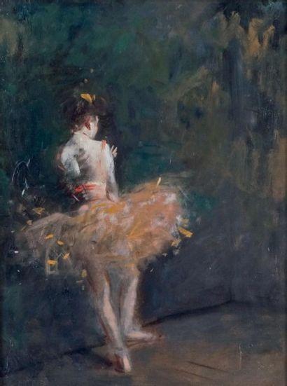 Jean-Louis FORAIN - 1852-1931