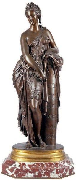 Émile CHATROUSSE - 1829-1896