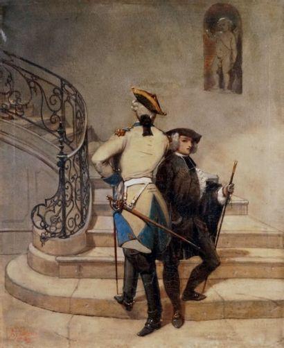 Alcide Joseph LORENTZ - 1813-1891