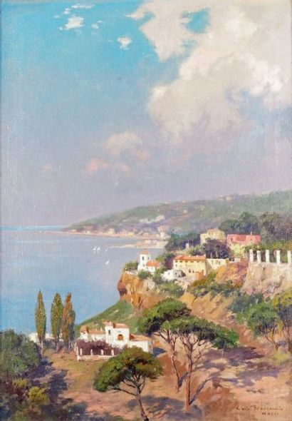 CARLO BRANCACCIO - 1861-1920