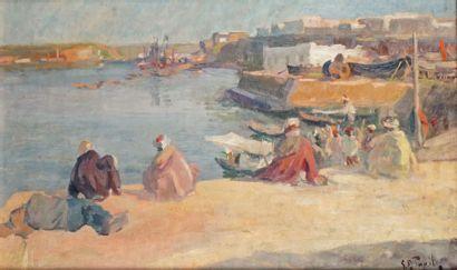 Elie Anatole PAVIL - 1873-1948