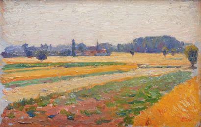 Maximilien LUCE - 1858-1941