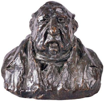 Honoré DAUMIER - 1808-1879