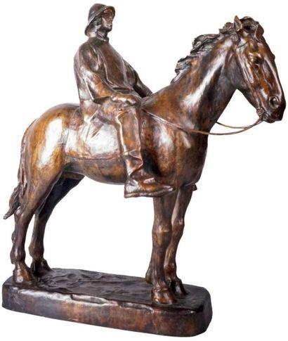 Constantin MEUNIER - 1831-1905