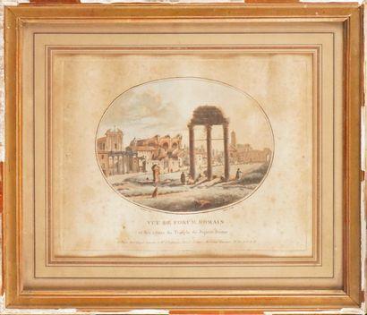 Laurent GUYOT (1756-1806) d'après Alexis Nicolas PERIGNON
