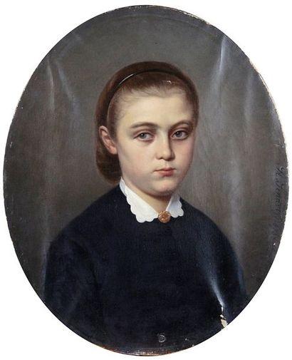 Henri SENART (1823-1881)