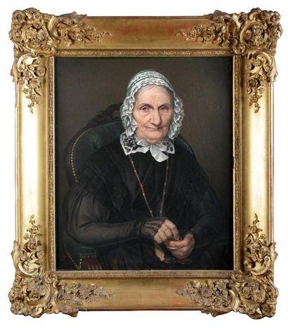 Jules Marc CHAMERLAT (1828-1868)