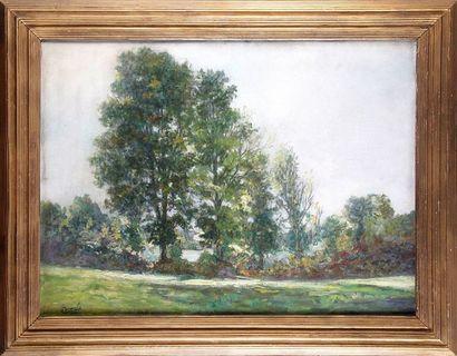 Jean DUROEULX (1898-1967)