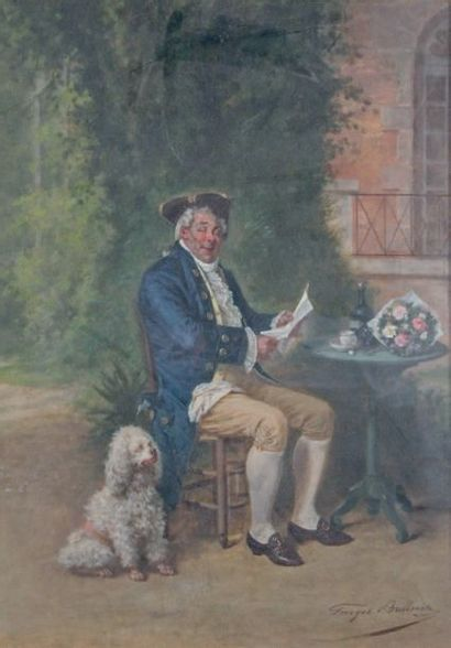 Georges BRILLOUIN - 1817-1893