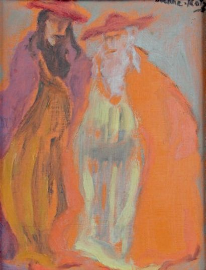 MANÉ-KATS - 1894-1962