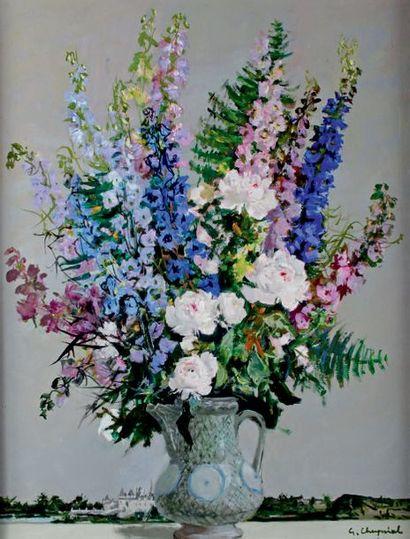 Georges CHEYSSIAL - 1907-1997