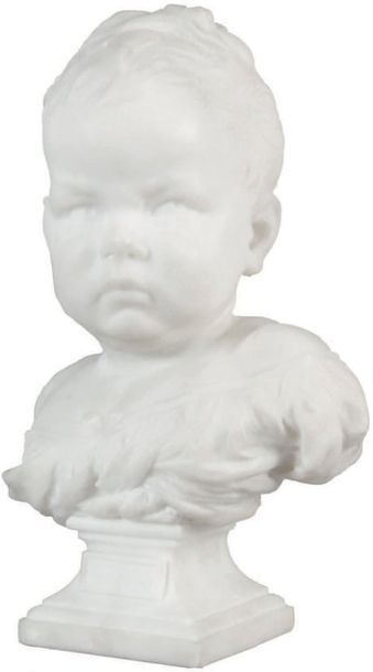 Jean-Baptiste CARPEAUX - 1827-1875