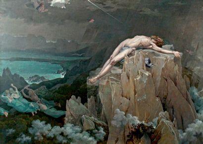 Alexandre DESGOFFE - 1805-1882