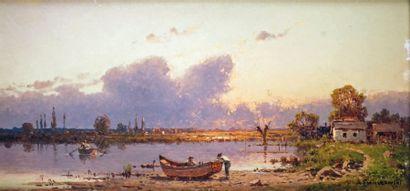 Alexander SWIESZEWSKI 1839-1895