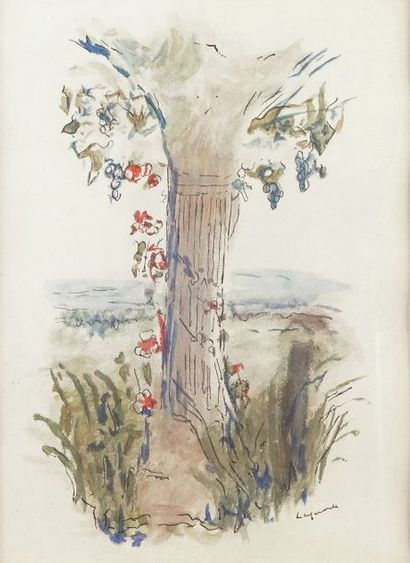 Pierre LAPRADE - 1875-1932
