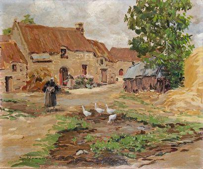 Georges BOUCART - 1878-1962