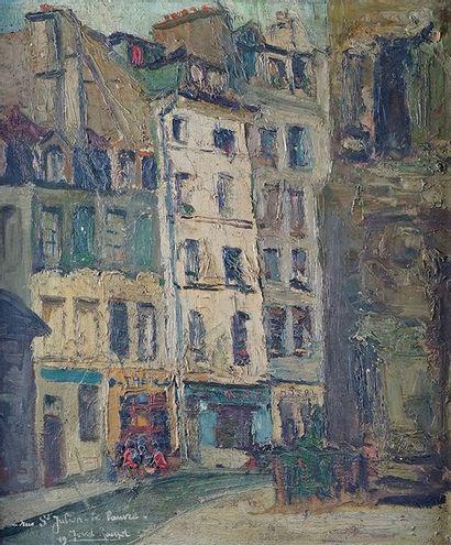 Micheline MEVEL-ROUSSEL - née en 1925