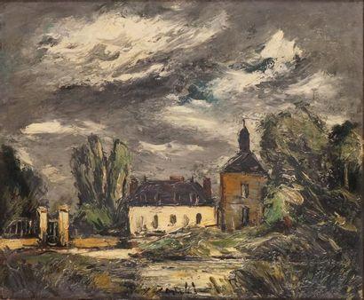 Anders OSTERLIND - 1887-1960
