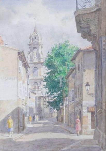 Paul GRÉGOIRE - né en 1945