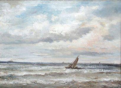Louis ARTAN de SAINT-MARTIN - 1837-1890