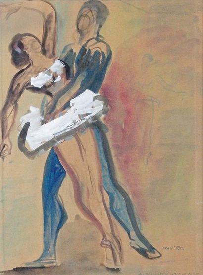 Jean TOTH - 1899-1972