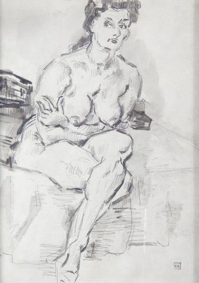 Kurt HINRICHSEN - 1901-1963