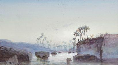 Richard FUCHS - né en 1852