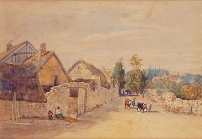 Louis TESSON - 1820-1870