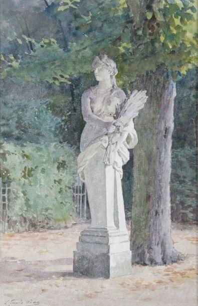 Louis Émile ADAN - 1839-1937