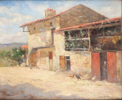 Albert BAURÉ - 1867-1930
