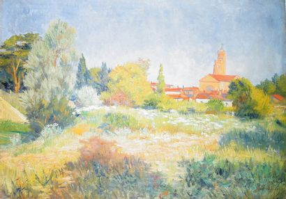 Gaston-Pierre GALEY - 1880-1959