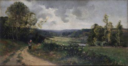 Pierre Ernest BALLUE - 1855-1928
