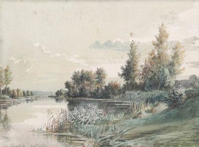 Alphonse REY - 1865-1938