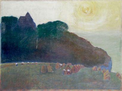 Gustave GUILLAUMET - 1873-1942