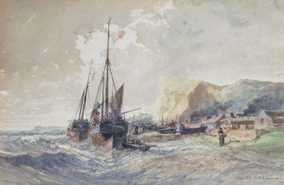 Jules NOËL - 1810-1881