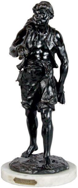 Émile Louis PICAULT 1883-1915