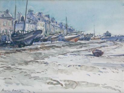MARIN-MARIE - 1901-1987