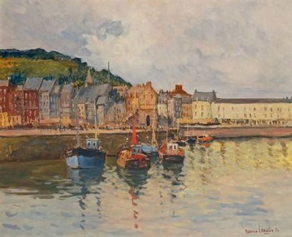 Maurice LEMAÎTRE - né en 1926