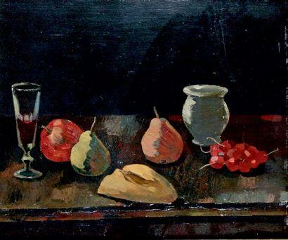 Roland OUDOT - 1897-1981